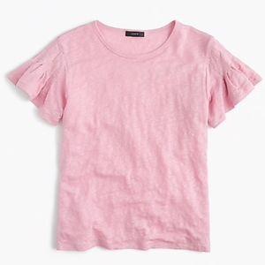 Linen top